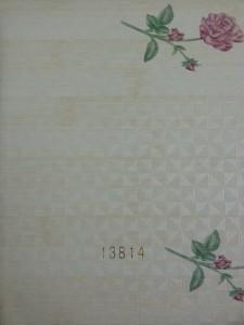 Đề can dán tường – Mã: 13814