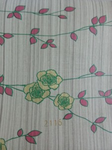Decal dán tường –  Mã: 2115