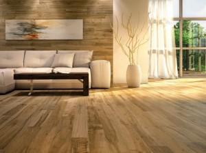 Cách lắp đặt sàn gỗ công nghiệp theo phong thủy