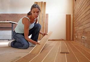 Những nguyên tắc cần nhớ khi lựa chọn sàn gỗ công nghiệp
