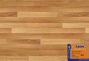 Tại sao nên chọn sàn gỗ công nghiệp Malaysia