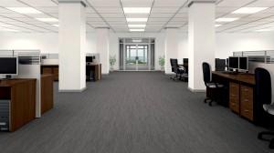 Bí quyết chọn thảm trải sàn cho phòng làm việc chuyên nghiệp